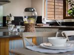 French Cottage - Kitchen