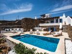 Mykonos Panormos 2 Bedroom Private Pool Villas