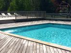 Harbor Cove Outdoor Pool (seasonal)