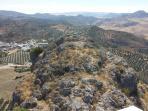 vistas desde el Castillo de hierro