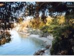 Amazing views of the Aegean
