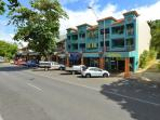 Le Cher du Monde - in the very heart of Port Douglas