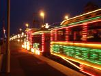 Blackpool Illuminations shine this year from September to November