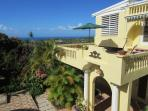 Perched atop Los Chivos ridge, Las Terrazas offers spectacular views and wonderful breezes