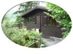 Boltons Tarn Luxury Log Cabin