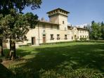 Villa calcinaia 600mt far from Pozzo apartment available for tours and wine tasting