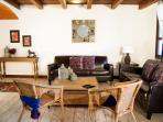 Villas de La Ermita 03 / Living Room