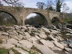 Devil's Bridge, Kirkby Londale