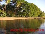 "Holiday Rental at Hans"" Place in Savusavu, Fiji"