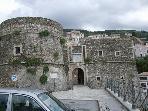 The Castle of Murat