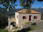 Lovely Villa Polyorea