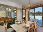 Dining Area With Great Views