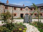 The Barn (Ireland)