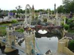 LEGOLAND Resort, only 20 minutes away from the Victorian Lodge