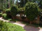 Garden part