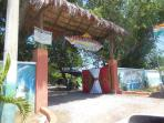 Local Beach Bar - Chill Out Beach Hut