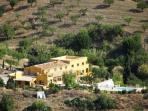 Casa Joya Rural Apartments