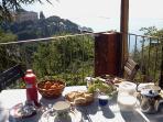 colazioni al Melograno