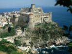 Castle of Gaeta