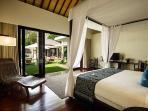 Villa Alabali - 4 Bedroom Villa - Guest Bedroom