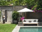Villa Alabali - 4 Bedroom Villa - Pool Deck
