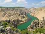 Activity and adventure by Riva Rafting Centar - boat tour on river Zrmanja