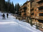 3057 The Timbers. Rated #1 in Keystone by Ski Maga