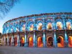 Nimes - roman amphitheatre