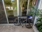Stay in Benalla accommodation is a Cycle Friendly Business