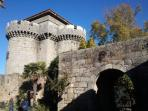 Villa amurallada de Granadilla