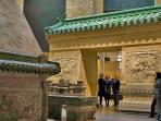 The ROM - The largest collection of Chinese architectural artifacts outside of China