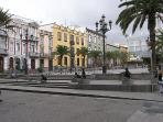 Plaza de Santa Ana