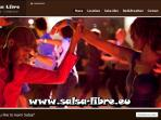 salsa libre dancecompany, we teach salsa and bachata and organise salsa partys