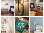 Salt Cabn a luxurious bolt hole for couples in Croyde, North Devon