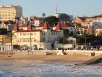 Poça Beach