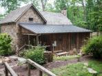 2 Bedroom | Loft Area | Stone Patio | Grill