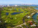 Walk or Bike all over South Beach Miami