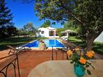 Los Olivos is a very private-self contained 150sq. m. villa