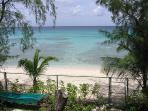 Delightful beachfront villa on Barbados' West Coast, recently renovated and upgraded. RL PAL