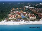 Beautiful Sandos Playacar Resort