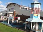 Funworks Pool