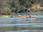 Bring your raft and cruise the Sacramento River
