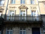 The 18th century apartment building