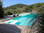 Monte Argentario - Villa with Infinity Pool