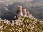 Cathar's castels