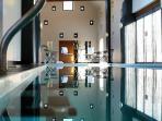 Horspool Luxury Retreat