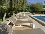 loungers and privacy guaranty