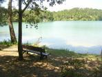 Carcassonne Lake