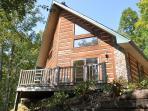 Make Your Dreams Come True at Dream Catcher Cabin