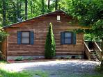 The Perfect Catch at Mountain Lure with Easy Paved Road Access